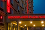 Отель Meadowlands Plaza Hotel