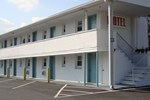Отель Budget Inn Motel Suites Somers Point