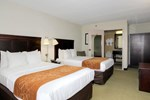 Отель Comfort Inn & Suites West Atlantic City