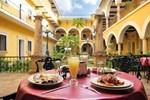 Отель Hotel Caribe Merida Yucatan