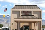 Hampton Inn Albuquerque - University Midtown