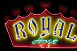 Отель Royal Host Motel