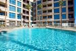 Отель Staybridge Suites by Holiday Inn-Las Vegas
