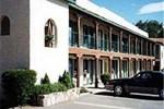 Отель Budget Host Inn Taos