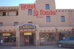 Отель Hotel La Fonda de Taos
