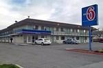 Отель Motel 6 Ely