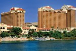 Отель Harrah's Hotel & Casino Laughlin