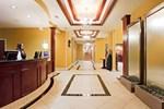 Отель Holiday Inn Express Reno Airport