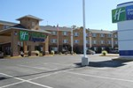 Отель Holiday Inn Express Winnemucca