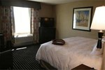 Отель Hampton Inn Bath (Brunswick Area), ME