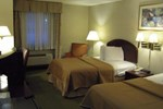 Отель Travelodge Inn & Suites Albany Airport
