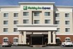 Отель Holiday Inn Express - Cortland