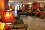 Отель Comfort Inn & Suites Little Rock Airport