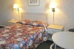 Отель Embassy Inn Motel Ithaca