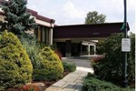 Отель Holiday Inn Mount Kisco-Westchester County