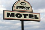 Отель Windsor Motel
