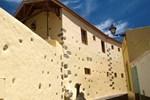 Отель Escuela Rural Casa De Los Camellos