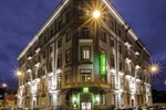 Отель Ibis Styles Napoli Garibaldi