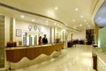 Отель Ramee Guestline Hotel Juhu