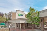 Отель Holiday Inn Express Poughkeepsie