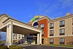Отель Holiday Inn Express East Greenbush - Albany Skyline