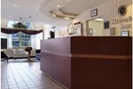 Center Way - Microtel Inn Tonawanda-Buffalo