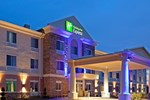 Отель Holiday Inn Express Hotel & Suites West Coxsackie