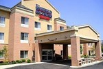 Отель Fairfield Inn & Suites Akron South