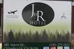 Отель JnR Hotel