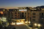 Отель SpringHill Suites Logan