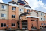 Отель Fairfield Inn & Suites by Marriott Toledo Maumee