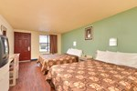 Отель Americas Best Value Inn Mentor