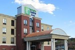 Отель Holiday Inn Express & Suites - New Philadelphia Southwest