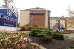 Отель Candlewood Suites Cleveland - North Olmsted
