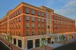 Отель Residence Inn by Marriott Portsmouth Downtown