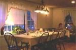Отель Foxfire Inn & Italian Restaurant