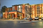 Отель Best Western Galleria Inn & Suites Memphis
