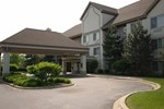 Отель Hawthorn Suites Wadsworth Waukegan Gurnee