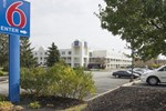 Отель Motel 6 - Cleveland - Willoughby