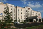Отель Hampton Inn and Suites Tulsa Catoosa