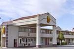 Отель Super 8 Oklahoma Frontier City