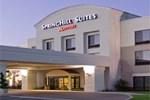 Отель SpringHill Suites Enid