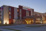 Отель SpringHill Suites by Marriott Oklahoma City Moore
