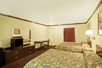 Отель Americas Best Value Inn Muldrow