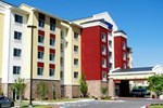 Отель Fairfield Inn and Suites by Marriott Oklahoma City Airport