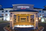 Отель Courtyard Oklahoma City North