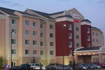 Отель Fairfield Inn & Suites by Marriott Oklahoma City NW Expressway Warr Acres