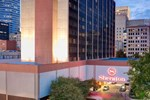 Отель Sheraton Oklahoma City Hotel