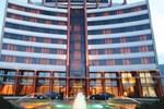 Отель Hotel Festa Sofia