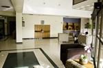 Отель Comfort Uberlândia
